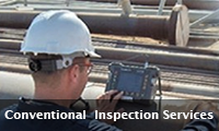 Conventional Inspection Services