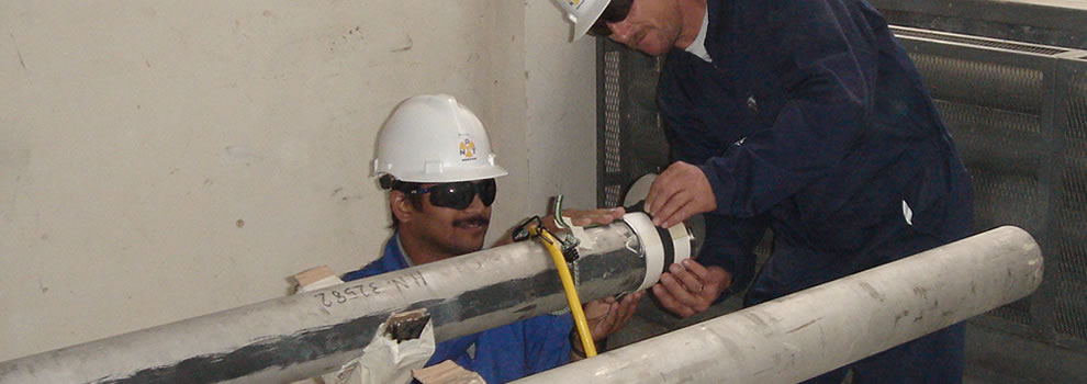 NDTS Inspection Services
